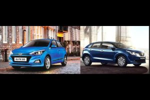 Maruti Baleno, Hyundai Elite i20 lead June 2019 sales