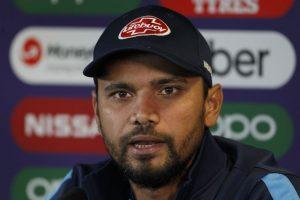 Bangladesh announce squad for Sri Lanka tour, Mashrafe Mortaza remains captain