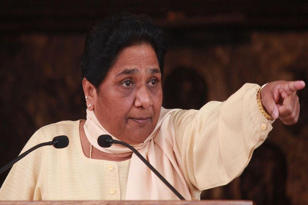 Karnataka MLA, N Mahesh, Bahujan Samaj Party, MLA suspended, Behenji, Karnataka trust vote, Karnataka assembly