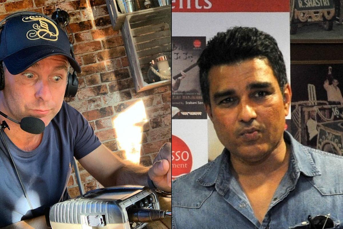 Michael Vaughan, Sanjay Manjrekar, Twitter, Ravindra Jadeja, bits and pieces player, India, World Cup,