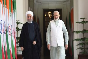 'Friend' India under pressure, but Tehran ready to protect its energy security: Iran