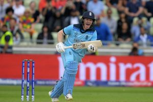 We made Australia pay: Eoin Morgan