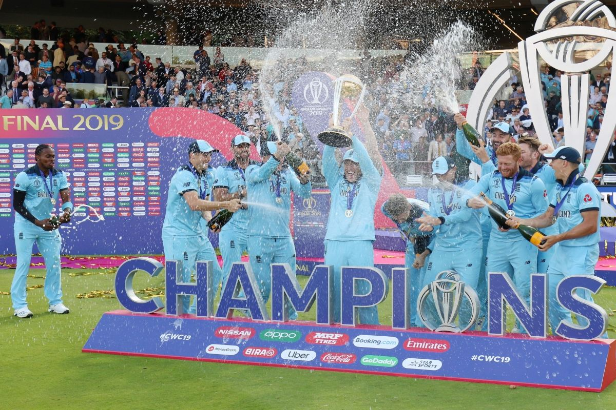 World Cup 2019, England, New Zealand, Eoin Morgan, Ben Stokes, Jofra Archer