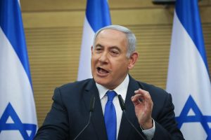 Iran trying to 'blackmail' world by violating nuclear Deal, says Israel PM Netanyahu