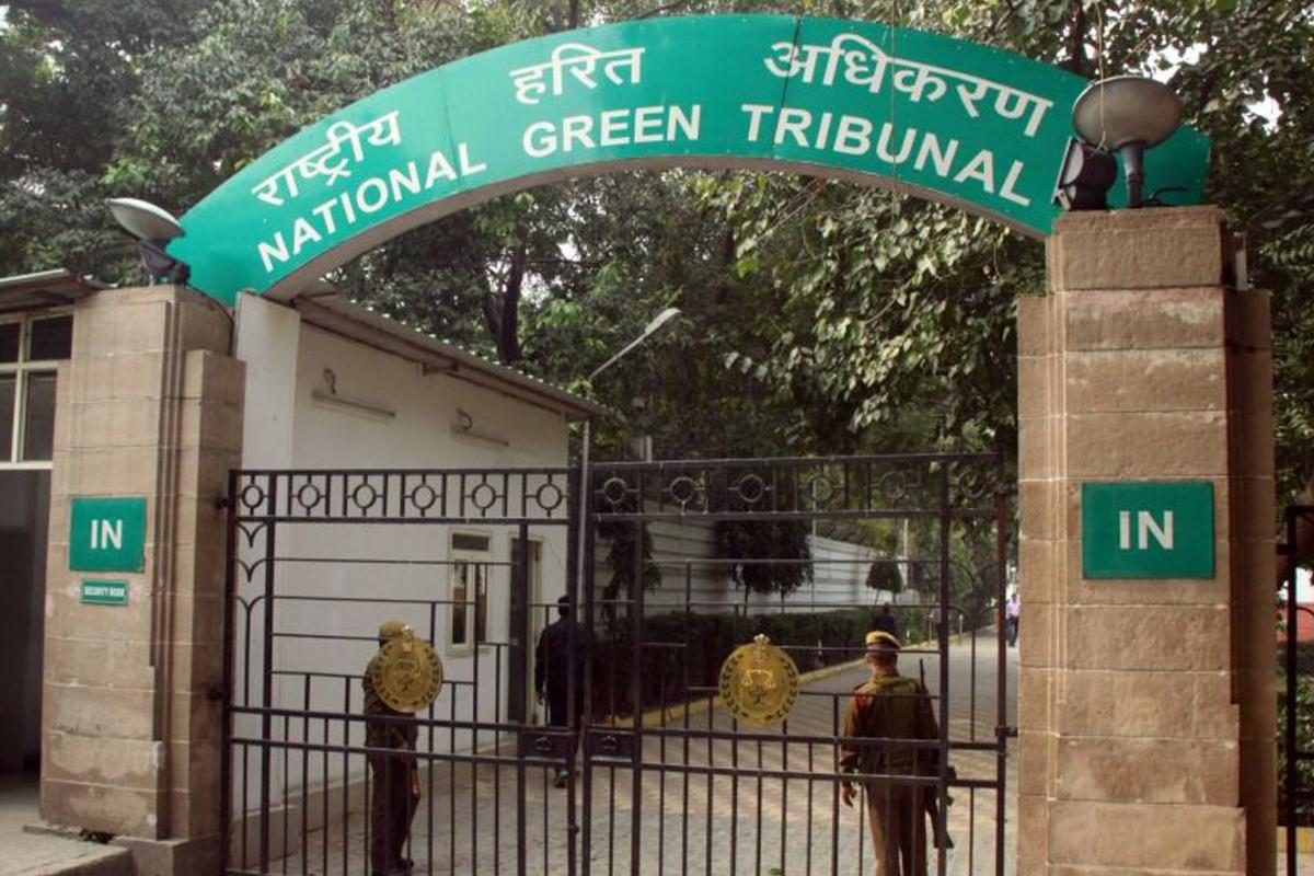 National Green Tribunal, NGT, Sundarbans, Coastal Regulatory Zone