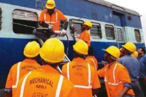Northeast Frontier Railway drills check staff preparedness