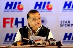 Returning to full training could take 2-3 months: Narinder Batra