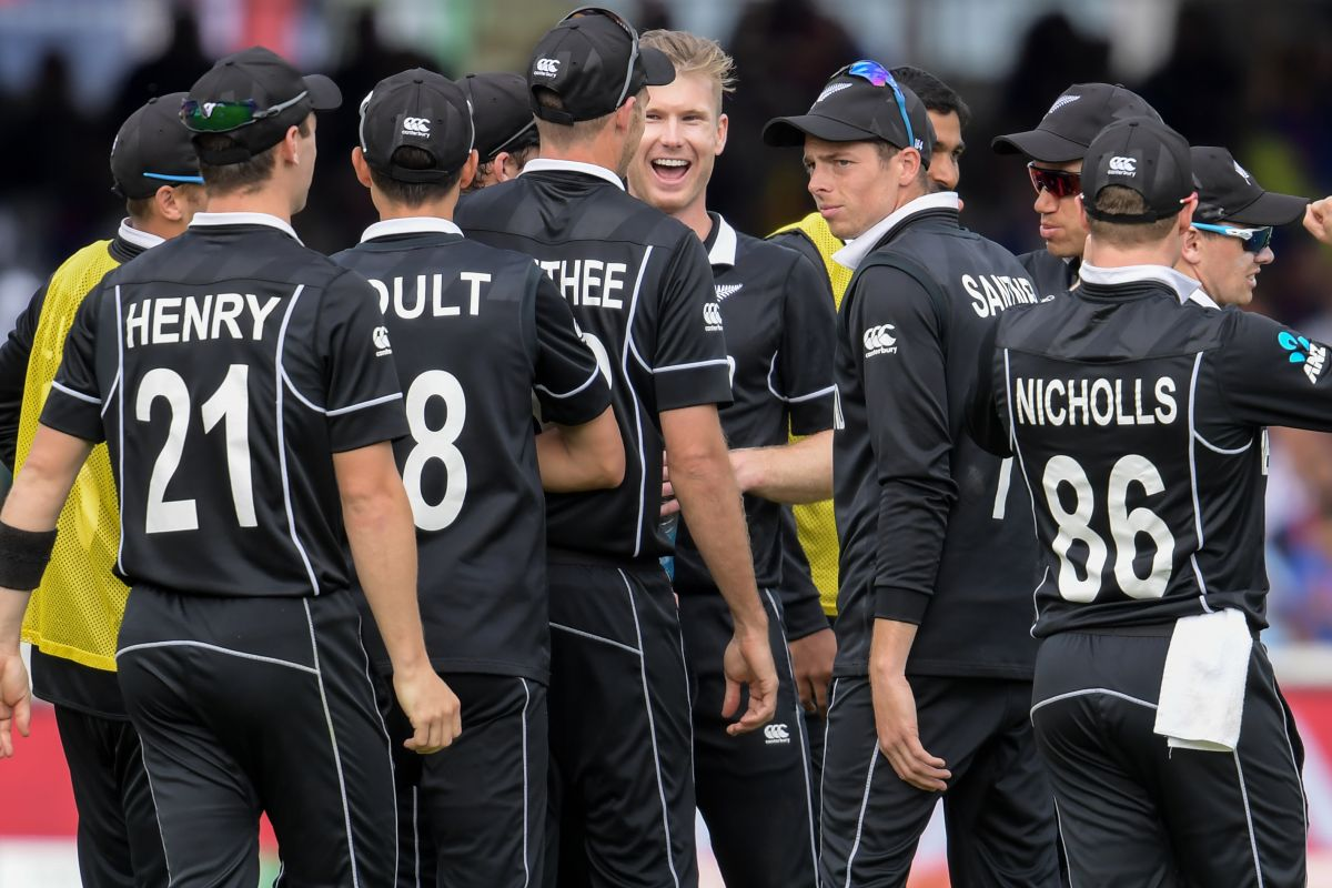 CWC 2019: Black Caps homecoming ceremony on hold due to 'logical complications'