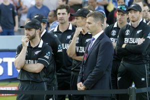 CWC 2019: 'Sharing World Cup title must be considered', says New Zealand coach