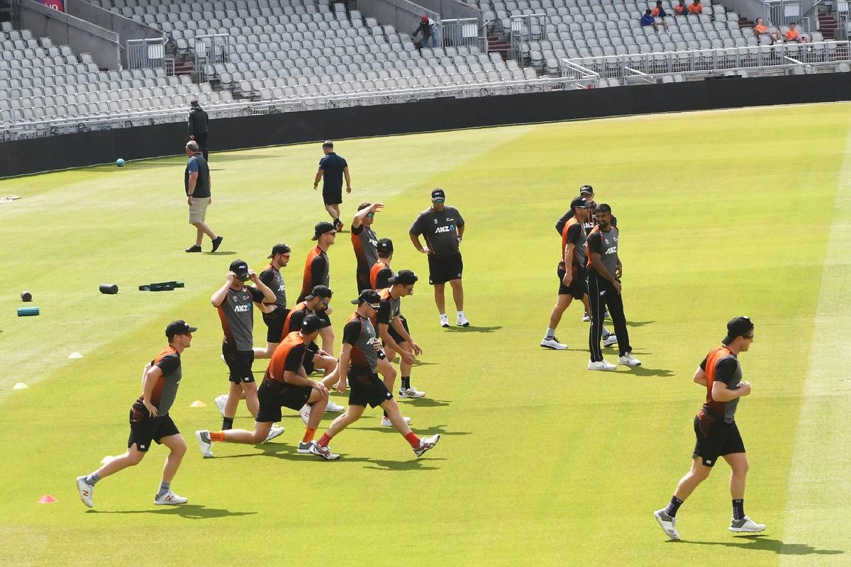 Cricket World Cup 2019, Indian Cricket Team, New Zealand Cricket Team, Virat Kohli, Kane Williamson