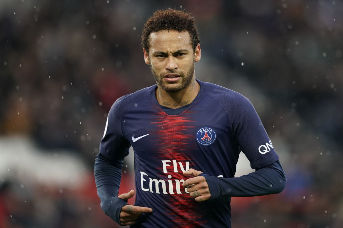 Neymar, Football, Paris Saint-Germain (PSG), Barcelona