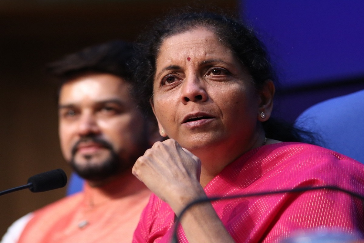 Sports Budget, Union Budget 2019, Nirmala Sitharaman