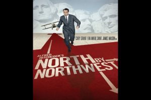'North by Northwest' 60