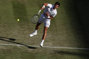 Wimbledon 2019: Novak Djokovic, 15-year-old Cori Gauff through to Round of 16