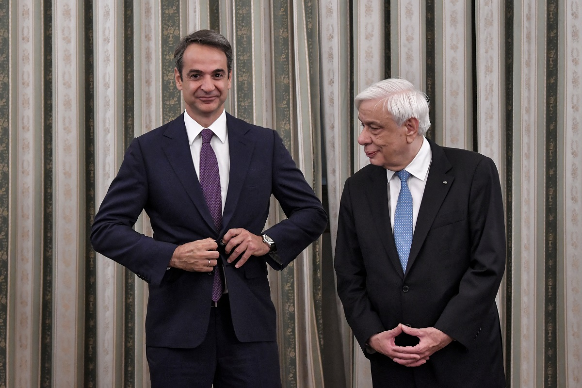 Verdict in Greece, Greece, Syriza party, Kyriakos Mitsotakis, New Democracy, Athens