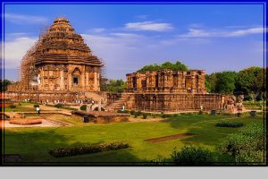 Odisha excluded from iconic tourism destination list