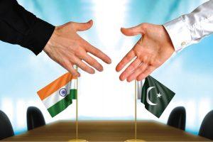 Talks with Pakistan on Kashmir not possible