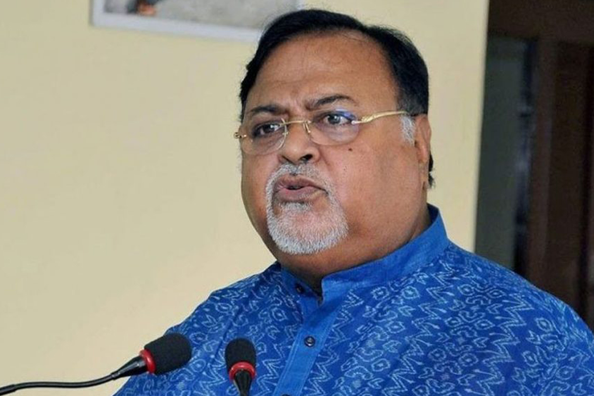 BJP, Congress, toxification, Partha Chatterjee, education minister, Trinamul MLA, case-study, West Bengal government