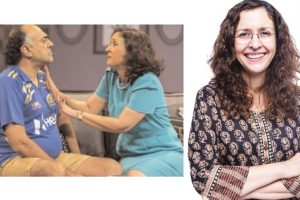Shernaz Patel: Theatre means everything to me