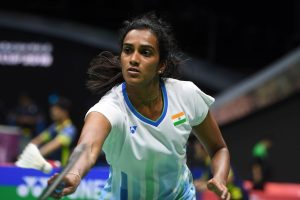 Indonesia Open: PV Sindhu goes past Mia Blichfeldt to enter quarters