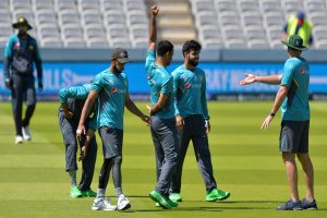 ICC Cricket World Cup 2019: Pakistan out on 'Mission Impossible'