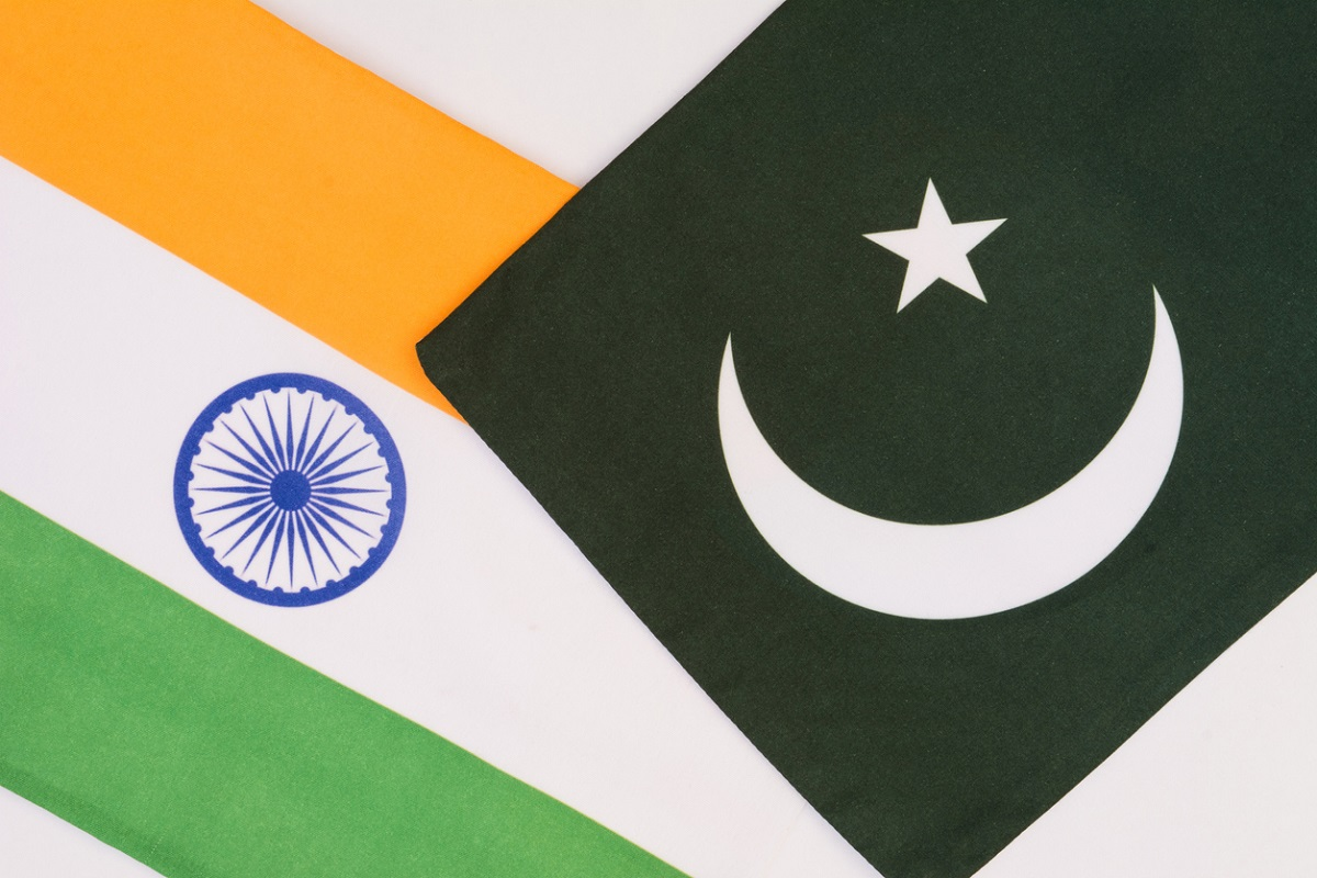 ICJ has not accepted India's plea to release Kulbhushan Jadhav: Pakistan