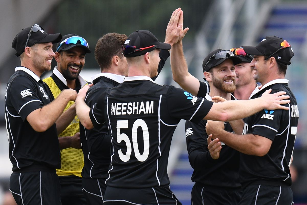 World Cup 2019, India, New Zealand, Ross Taylor, Kane Williamson, Jasprit Bumrah, Ravindra Jadeja