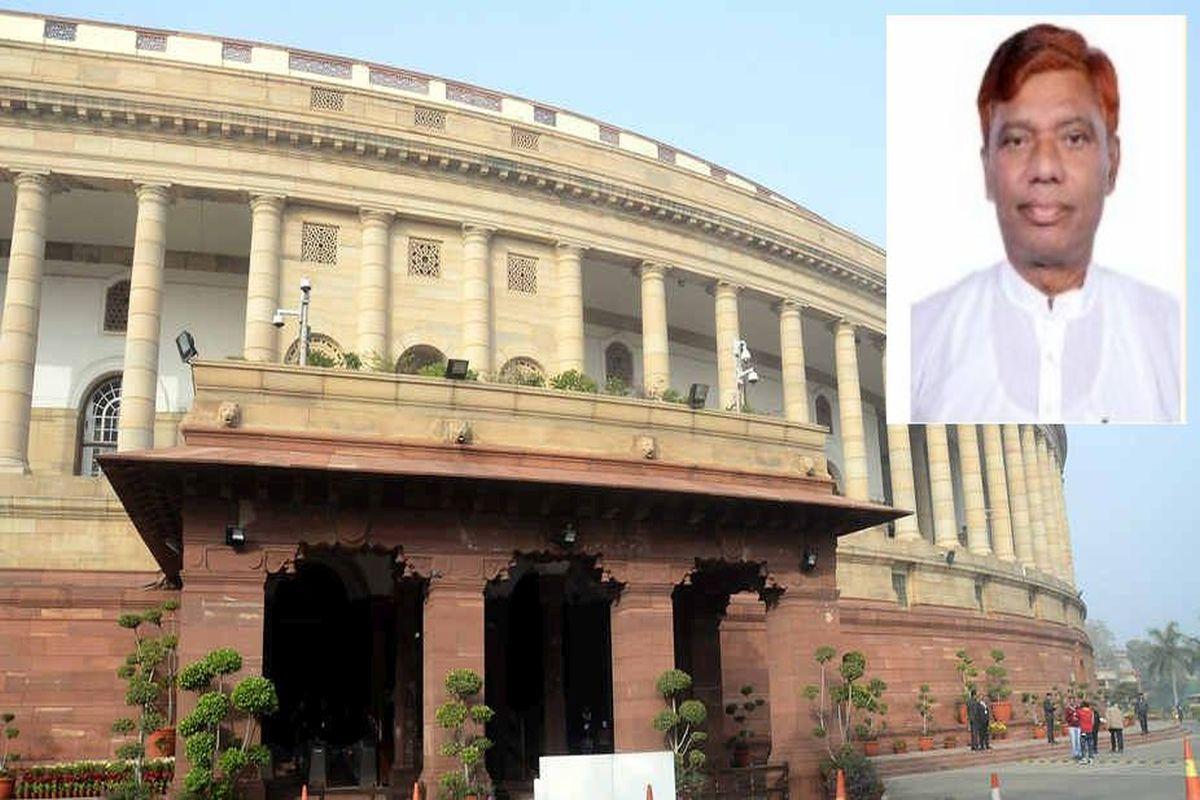 LJP MP Ram Chandra Paswan passes away aged 57 in RML