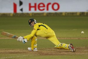 Peter Handscomb to make World Cup debut against England