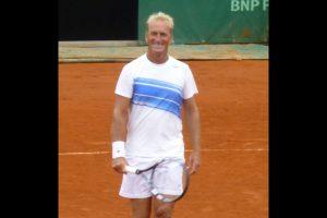 Former Australian tennis star Peter McNamara dies at 64