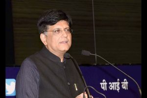 No plan to raise rail fares for now: Goyal