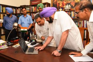 4551 teachers get transfers under new online transfer policy in Punjab