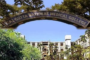 Theft case in Calcutta Medical College & Hospital