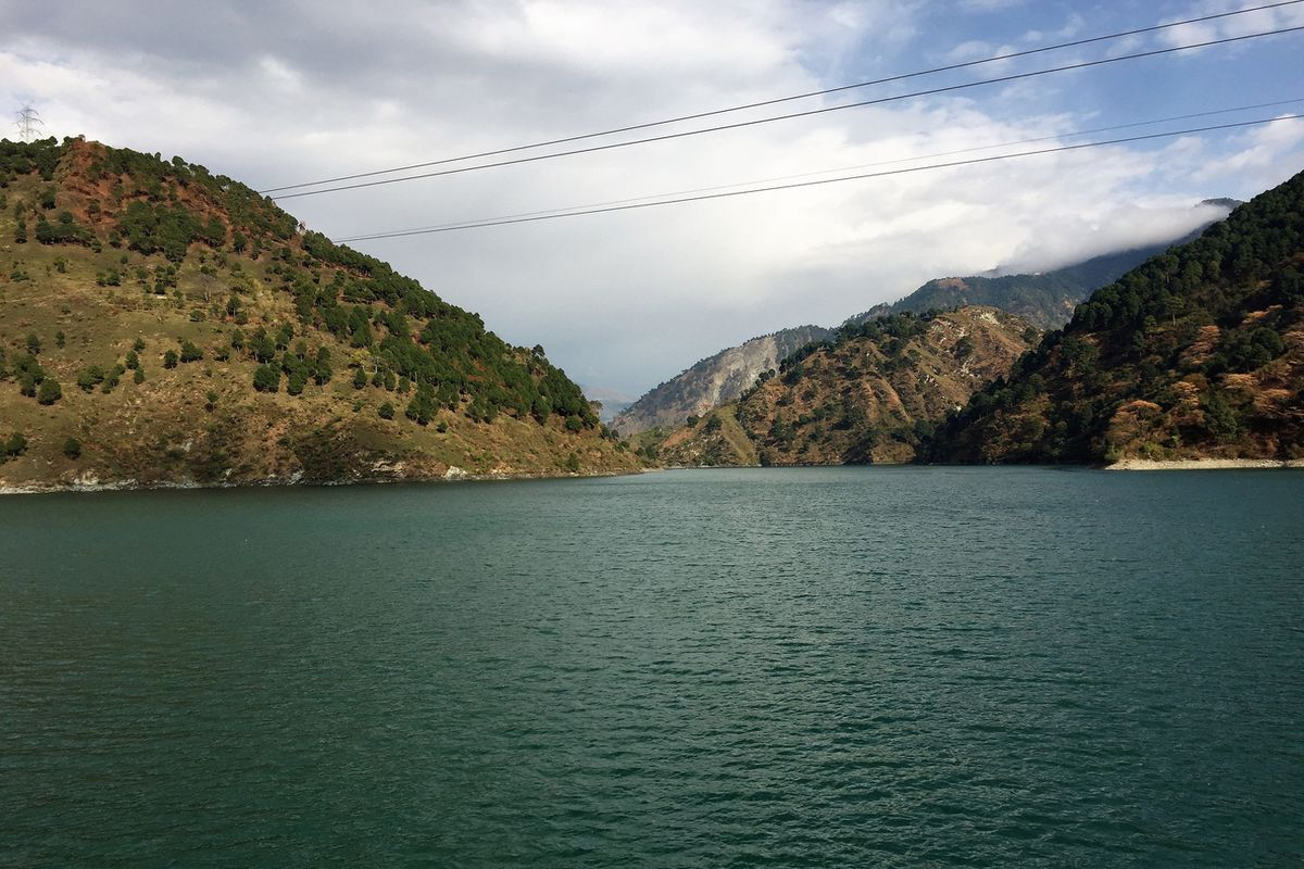 Himachal to introduce water transport service through lakes