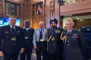 Chief of the Air Staff's Air and Space Power Conference 2019