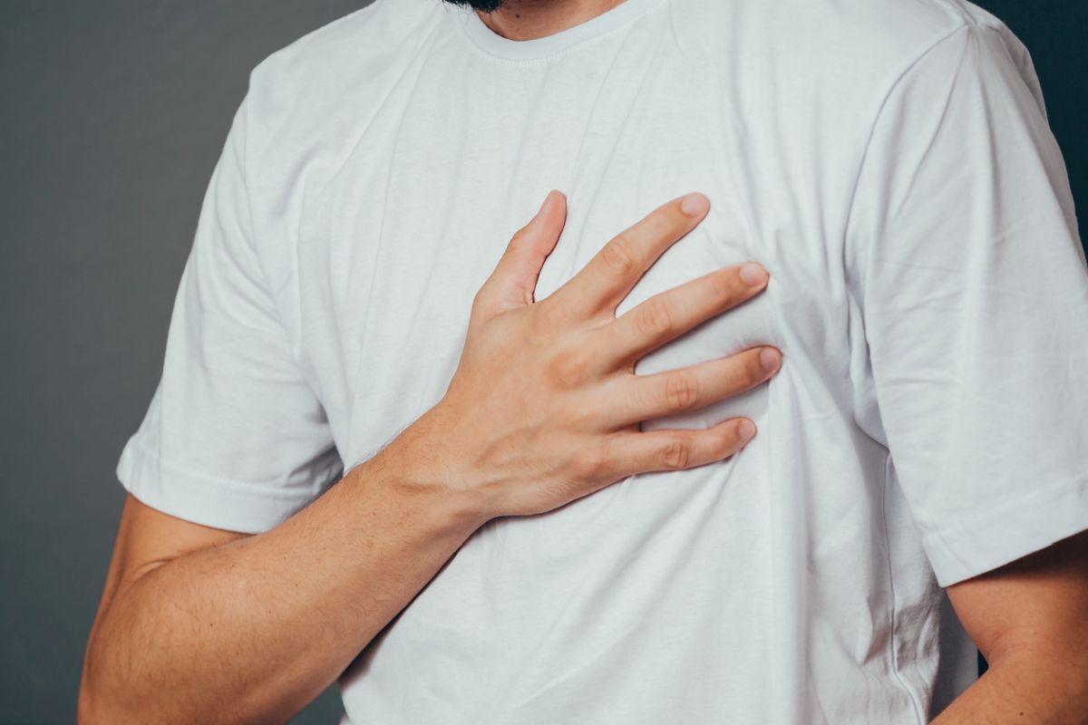 Coronary artery disease, New Delhi, Delhi