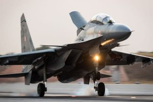 Indo-French 'Ex-Garuda 2019' bilateral exercise culminates successfully