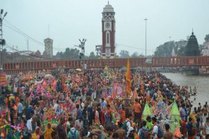 Kanwar Yatra Management App launched on android