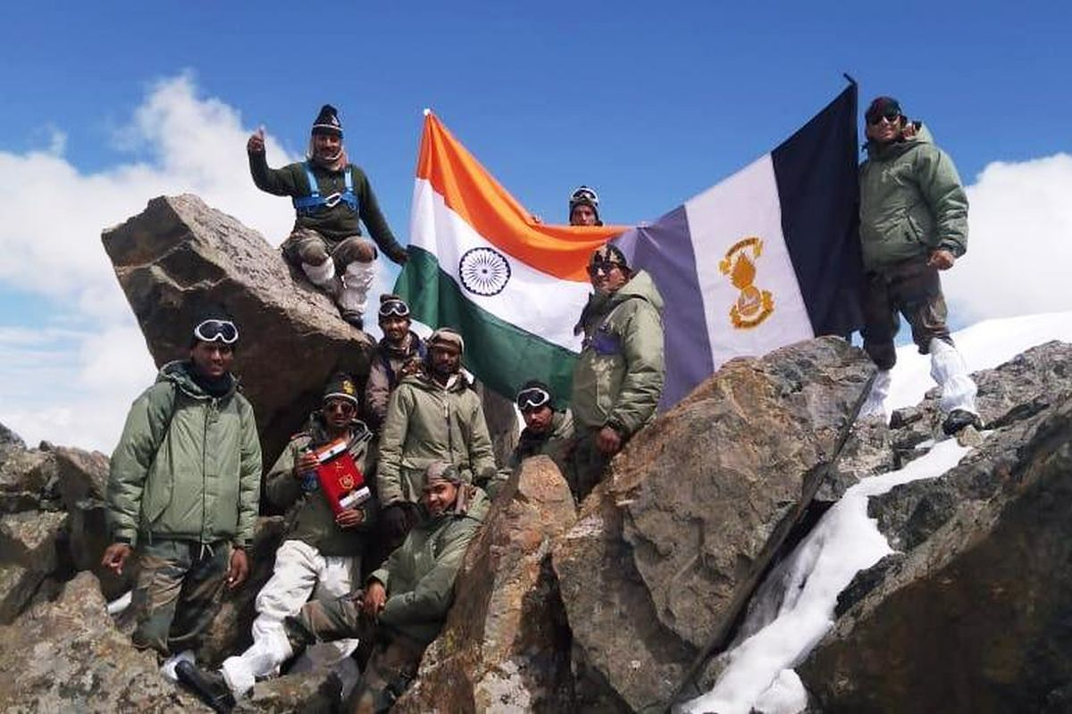 Kargil hero readies to work for ex-soldiers with same spirit