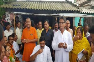 Many TMC leaders will spend Pujas in jail: Rahul Sinha