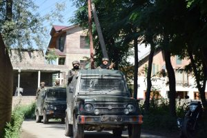 10 day old baby killed, mother injured in shelling by Pakistani troops