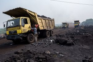 Miners buried as earth caves in, rescue operations on