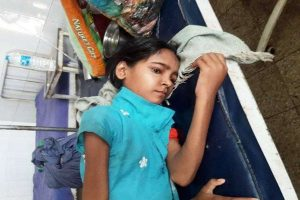 Help pours in for Bihar girl battling for life following kidney failure
