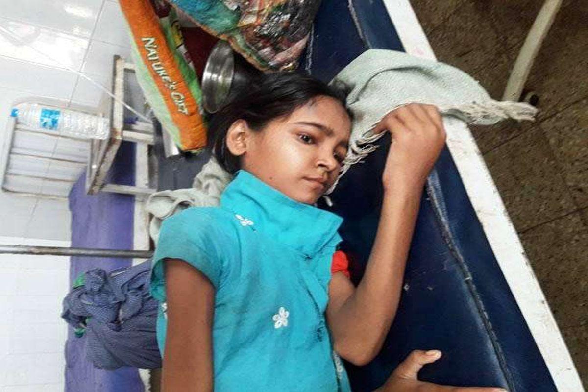 Bihar, Kidney failure, Patna, Kanchan Kumari, Sheikhpura