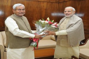 Unease in Bihar NDA, political developments keep state in suspense