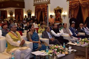 Himalayan Conclave kicks off in Mussoorie