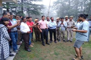 Himachal gearing up for snake rescue