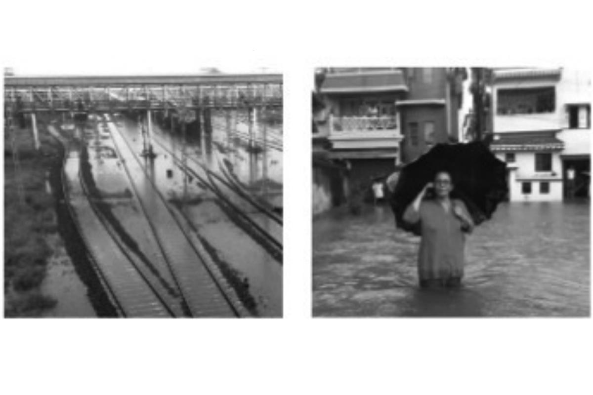 Siliguri, Rain, Siliguri Municipal Corporation