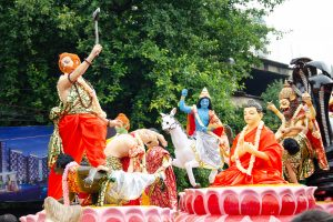 CM Mamata Banerjee to attend Ratha Yatra at Serampore's Mahesh