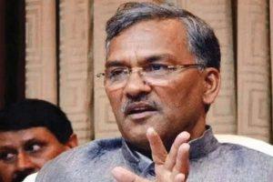 Uttarakhand Chief Minister Trivendra Singh Rawat lauds Union Budget